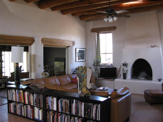 1221 Country Road 142, Abiquiu, NM, 87510 MLS #201302146 on