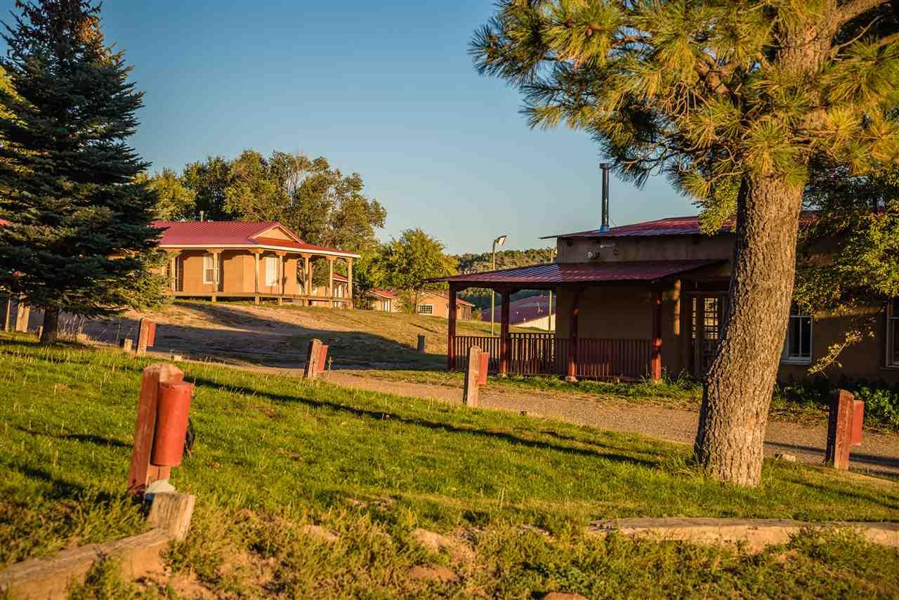 Rancho Valmora Mora Nm 87750 Mls 201605741